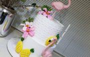 ماکت کیک