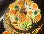 شیراز کیک