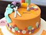 کیک فوندانت اصفهان
